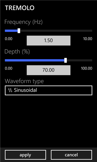 Скачать Wave Master для HTC One M8 for Windows