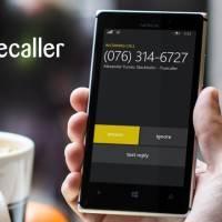 Truecaller подписали договор с Microsoft по интеграции сервиса в Windows Phone