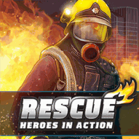Rescue – Heroes in Action для Archos 40 Cesium