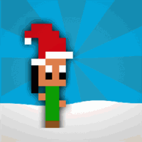 Quiet Christmas для Q-Mobile Dream W473