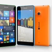 Lumia 535 – конфуз в линейке Lumia