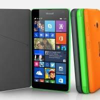Microsoft Lumia 535 поступила в продажу