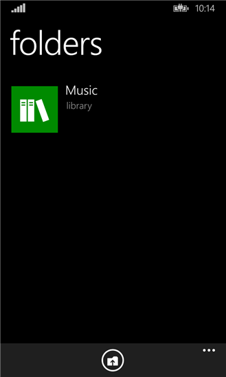 Tag Editor для Windows Phone