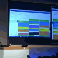 Microsoft анонсировали Office для Windows 10 и ряд новых универсальных приложений