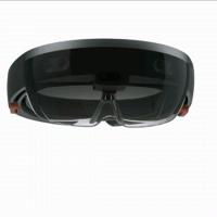Microsoft представила голографические очки HoloLens