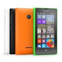 Microsoft анонсировали ультра-бюджетную Lumia 435 и Lumia 532