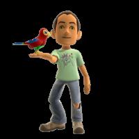 Xbox-аватары будут существенно переработаны