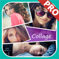 Photo Collage Plus для Yezz Billy 4.7