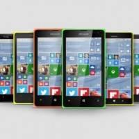 Смартфоны с 512Мб RAM получат Windows 10 Technical Preview