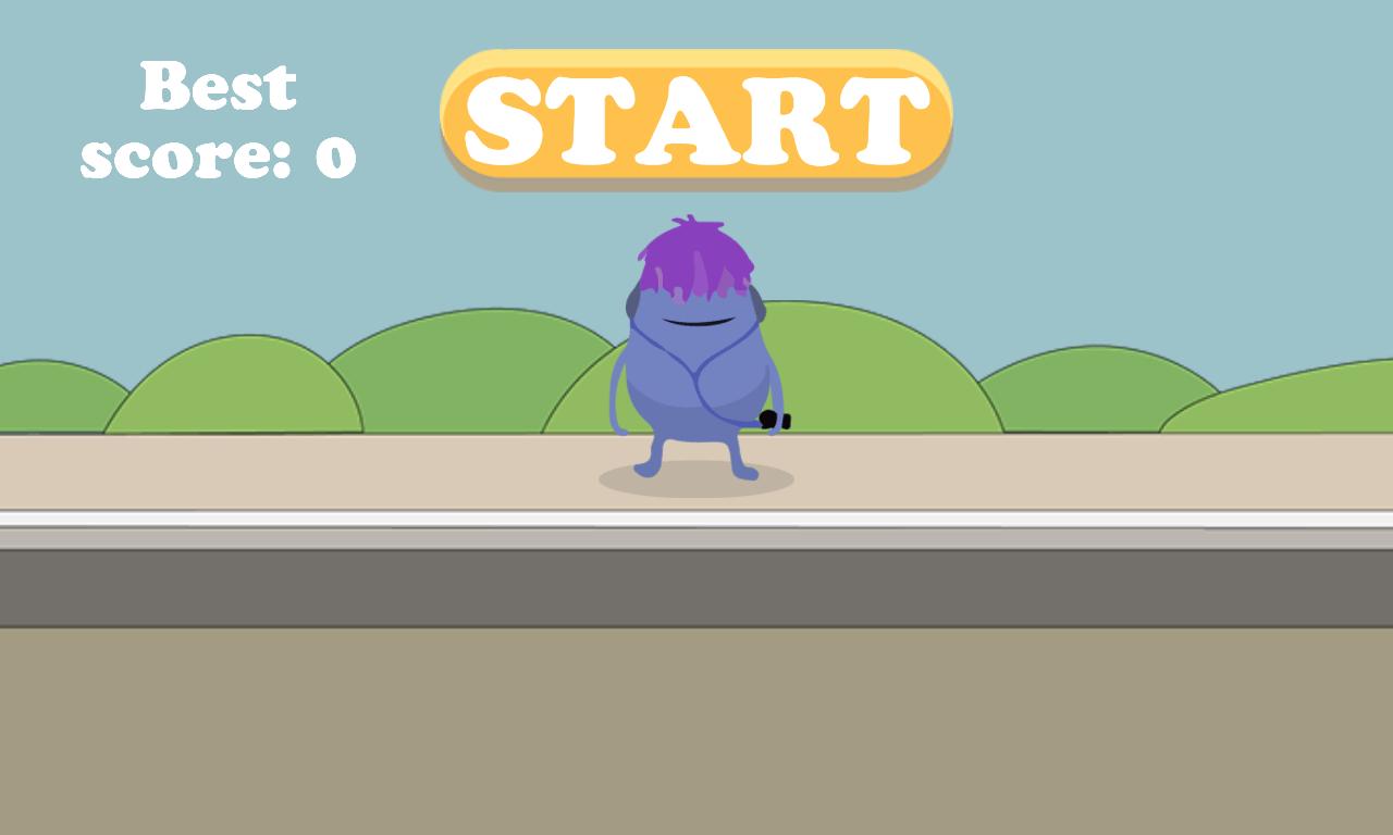 Скачать Dumb Wayz To Die для Xolo Win Q900s