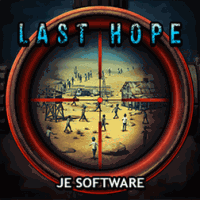 Last Hope – Zombie Sniper 3D для HTC One M8 for Windows