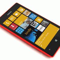 Lumia 525 на Android прошел тест Antutu