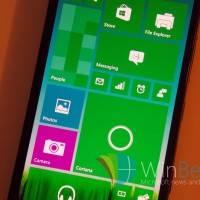 Домашний экран Windows 10 на смартфонах будет гораздо динамичнее