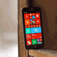 Windows Phone занимает второе место по популярности в России