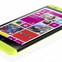 Kazam анонсировала два Windows Phone смартфона
