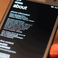 Samsung выпустили обновление для ATIV S, исправляющее проблемы с загрузчиком