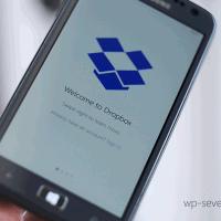 Приложения Dropbox на Windows Phone и Windows получили обновления