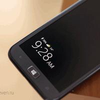 Как установить Glance-экран на любой Windows Phone-смартфон