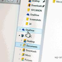 Файлы по требованию теперь доступна для MacOS