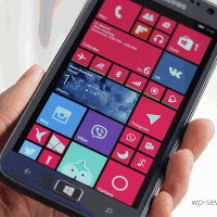 Windows 10 запустили на Samsung ATIV S