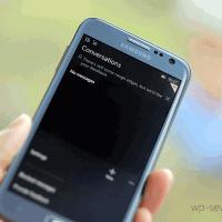 Список багов в Windows 10 для смартфонов Build 10051