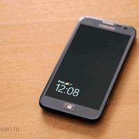 Почему Microsoft не отказывается от Windows Phone