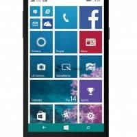 Появился рендер нового Windows Phone-смартфона от LG