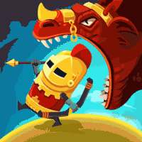 Dragon Hills для Windows Phone