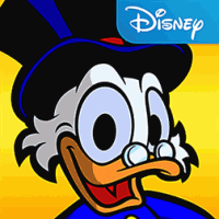 DuckTales Remastered для Q-Mobile Storm W408