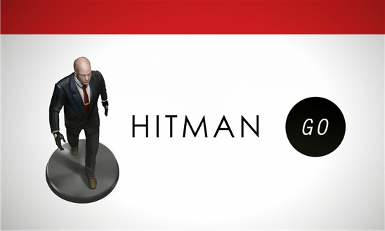 Hitman Go  для Windows Phone