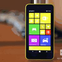 Lumia 635 с 1 Гб RAM доступна для предзаказа