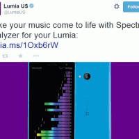 Lumia 735 будет перевыпущена под брендом Microsoft