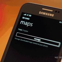 Microsoft больше не разрешает устанавливать карты на microSD в Lumia