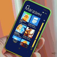 Microsoft показали статистику магазинов приложений за апрель 2015