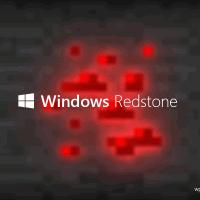 Windows Redstone выйдет двумя волнами в июне и октябре 2016