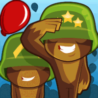 Bloons TD 5 для Q-Mobile Dream W473
