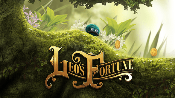 Leo's Fortune для Windows Phone