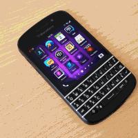 Microsoft интересуется в покупке Blackberry