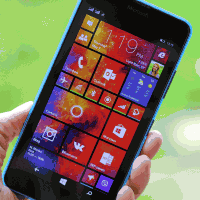 Как старый смартфон Lumia всех уделал
