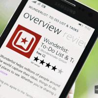 Основатель Wunderlist хочет выкупить обратно приложение у Microsoft