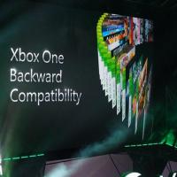 Xbox One получила официальную обратную совместимость с играми для Xbox 360