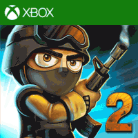 Tiny Troopers 2: Special Ops для HTC One M8 for Windows