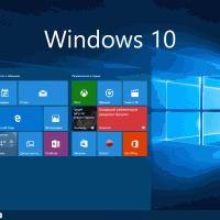 Полный видео-обзор Windows 10