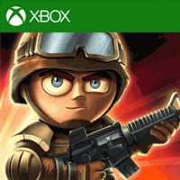 Tiny Troopers для Windows 10 Mobile и Windows Phone