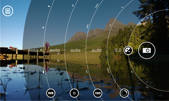 Скачать Lumia Камера для Q-Mobile Dream W473