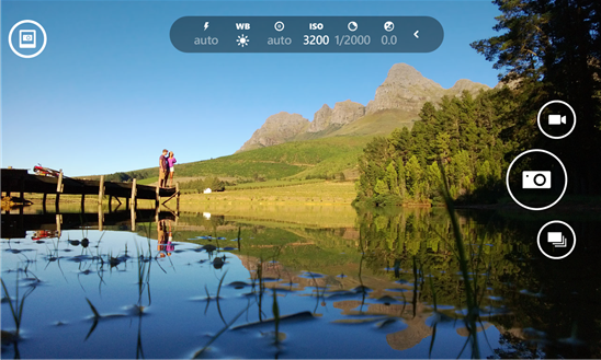 Скачать Lumia Камера для Microsoft Lumia 950 XL
