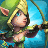 Castle Clash для HTC One M8 for Windows