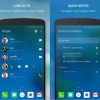 Microsoft официально запустила свой Android-лаунчер