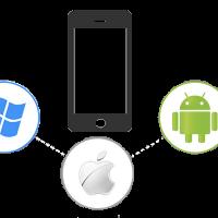 Windows Phone в сравнении c Android и iOS