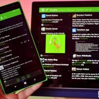 Поддельное приложение Tweetium ворует пользовательские данные
